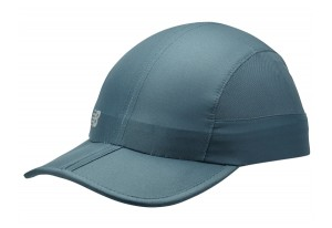 New Balance - czapeczka do biegania 5-PANEL PERFORMANCE LAH93003SNB