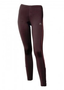Newline - Getry damskie Base Winter Tight 13101-570